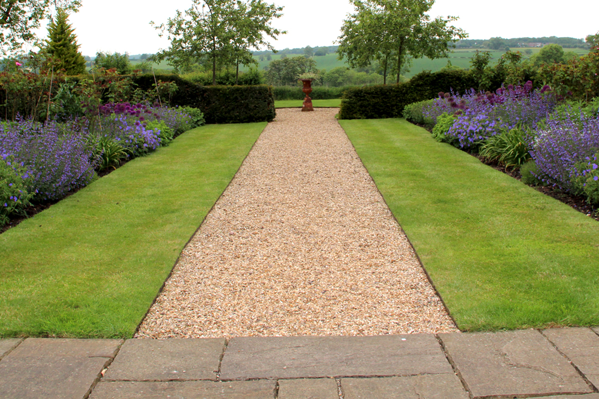 Garden Design Claire Jones